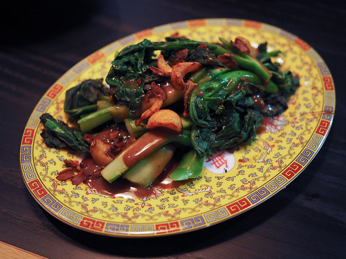 Old Thousand Gai Lan
