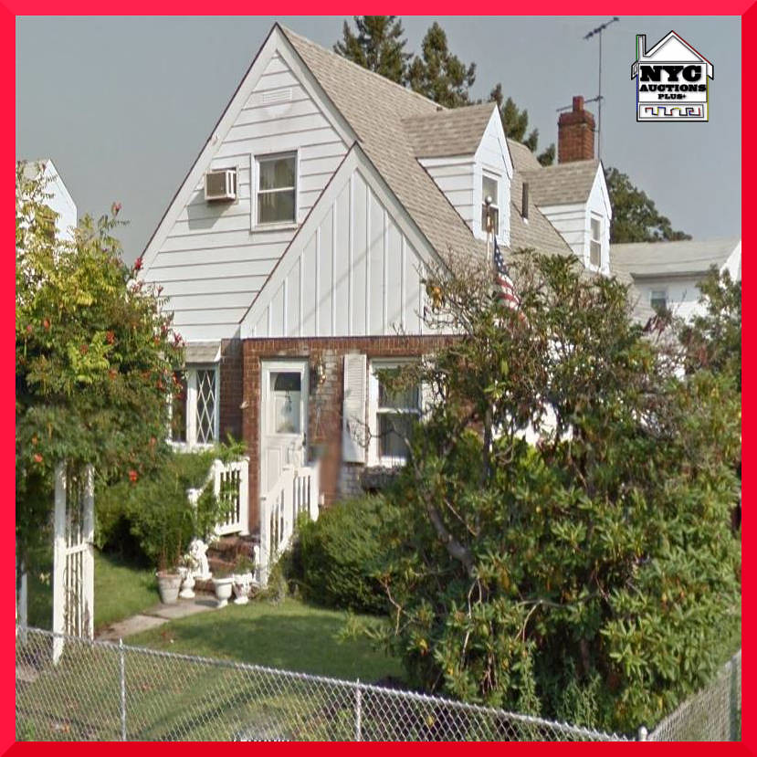 Auction of Glen Oaks House