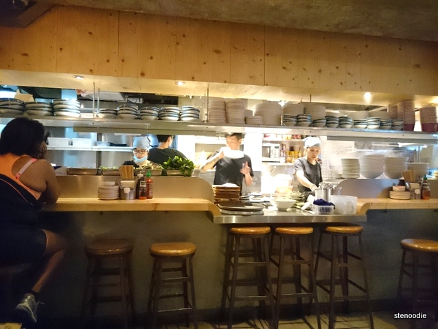 BEP kitchen Hong Kong