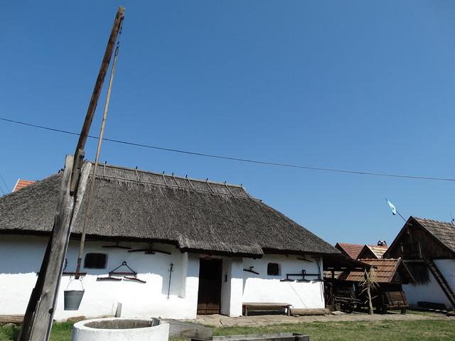 2015.08.06.: Mezőgazdasági gépmúzeum
