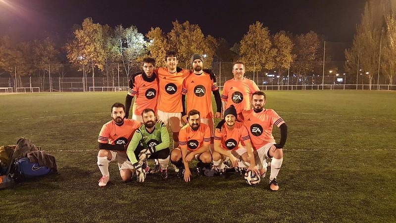EA España