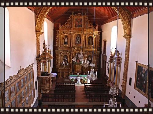 san teresa convent