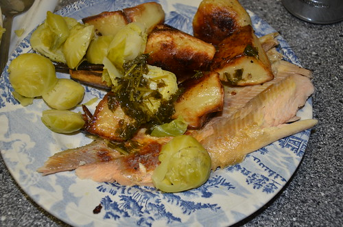 baked trout Dec 16 (2)