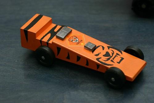 Best Soap Box Derby Car Design