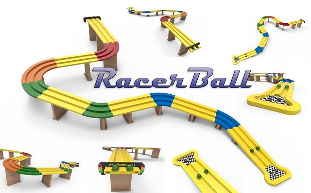 Brinquedos produzidos por alunos de Design de Produto