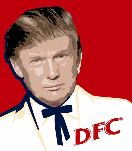 Donald's Fried Chicken (DFC)