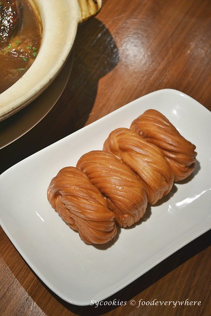 10.Celebrating Porky Lunar @ Mezze Bistro Restaurant (Medan Damansara)