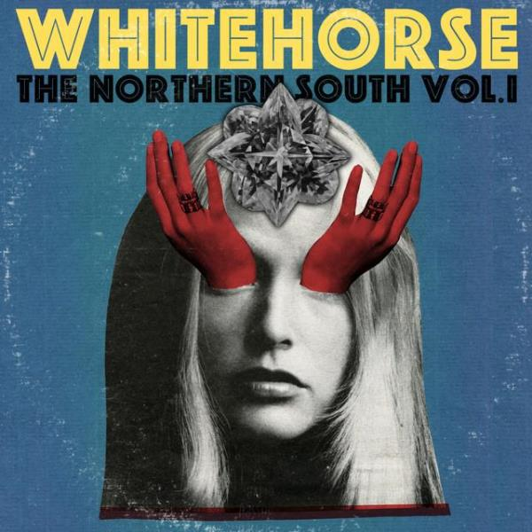 Whitehorse - The Northern South Vol. I