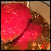 #SundayGravy #sugoDomenica #homemade #CucinaDelloZio - when boiling add the  hand crushed tomatoes and paste