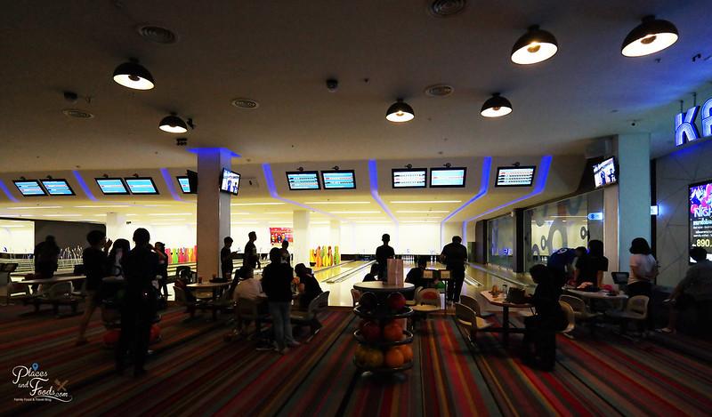 central festival hatyai bowling