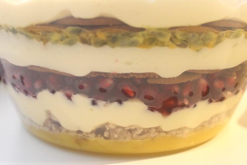 Holday leftover trifle / etdrysskanel.com
