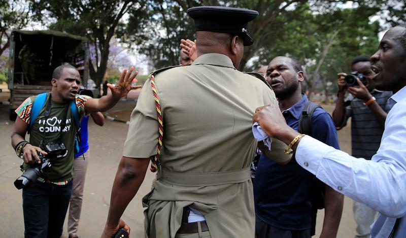 KENYA-PROTESTS/