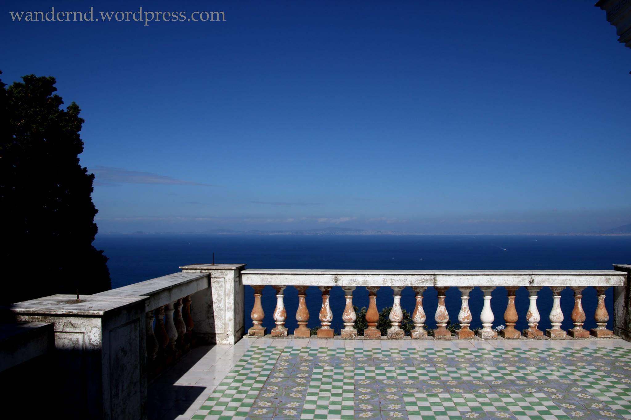 Capri: Villa Lysis