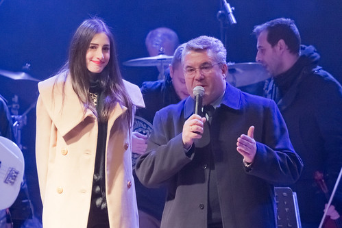Συναυλία του Γιώργου Μαργαρίτη 03-01-2017