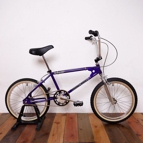 HOW I ROLL / The Roots / 20inch BMX / Various colors