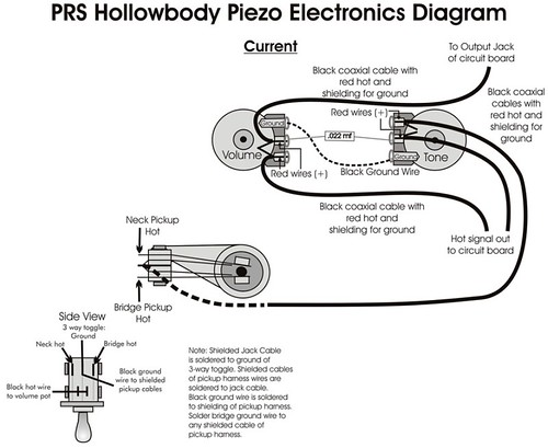 prs pickup wiring diagrams wiring diagram Dod Wiring Diagram paul reed smith humbucker wiring diagram wiring diagrampaul reed smith humbucker wiring diagram