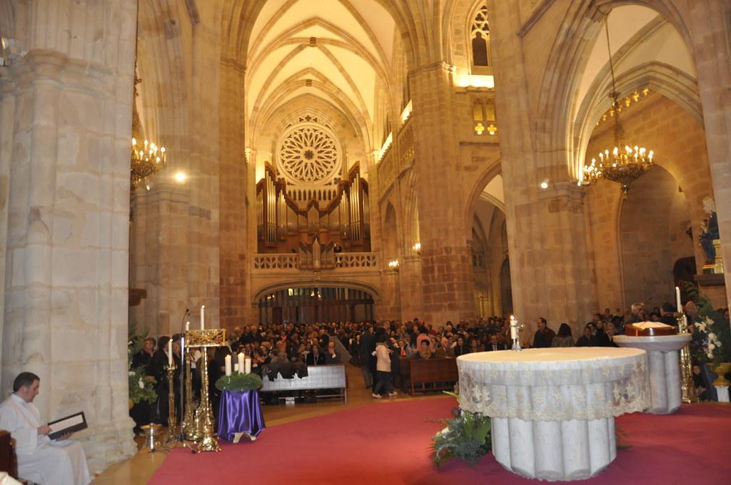 Ordenaciones presbiterales y diaconal 2016
