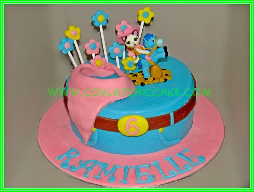 Cake Sherif Chalie