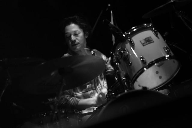 ROUGH JUSTICE live at Mission's, Tokyo, 14 Dec 2016 -00019