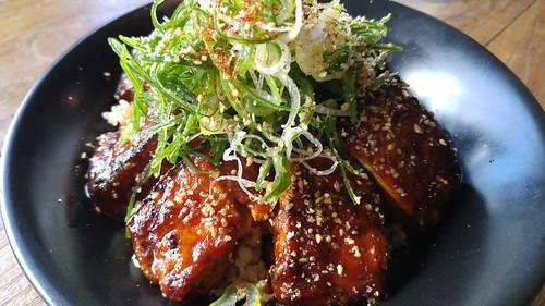 Vegans cafe and restaurant Kyoto-shi Fushimi-ku Fukakusa (2)