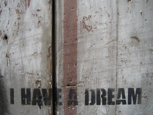 I Have a Dream | by Dr Case