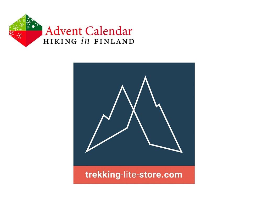 Advent Calendar Trekking-Lite-Store.com