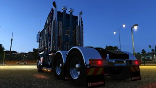 Euro Truck Simulator 2 - Page 58 - Video Games - PistonHeads