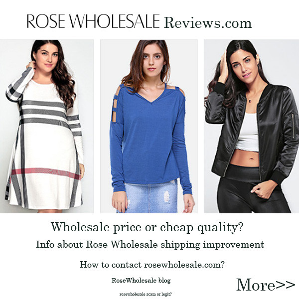 Rosewholesale Banner