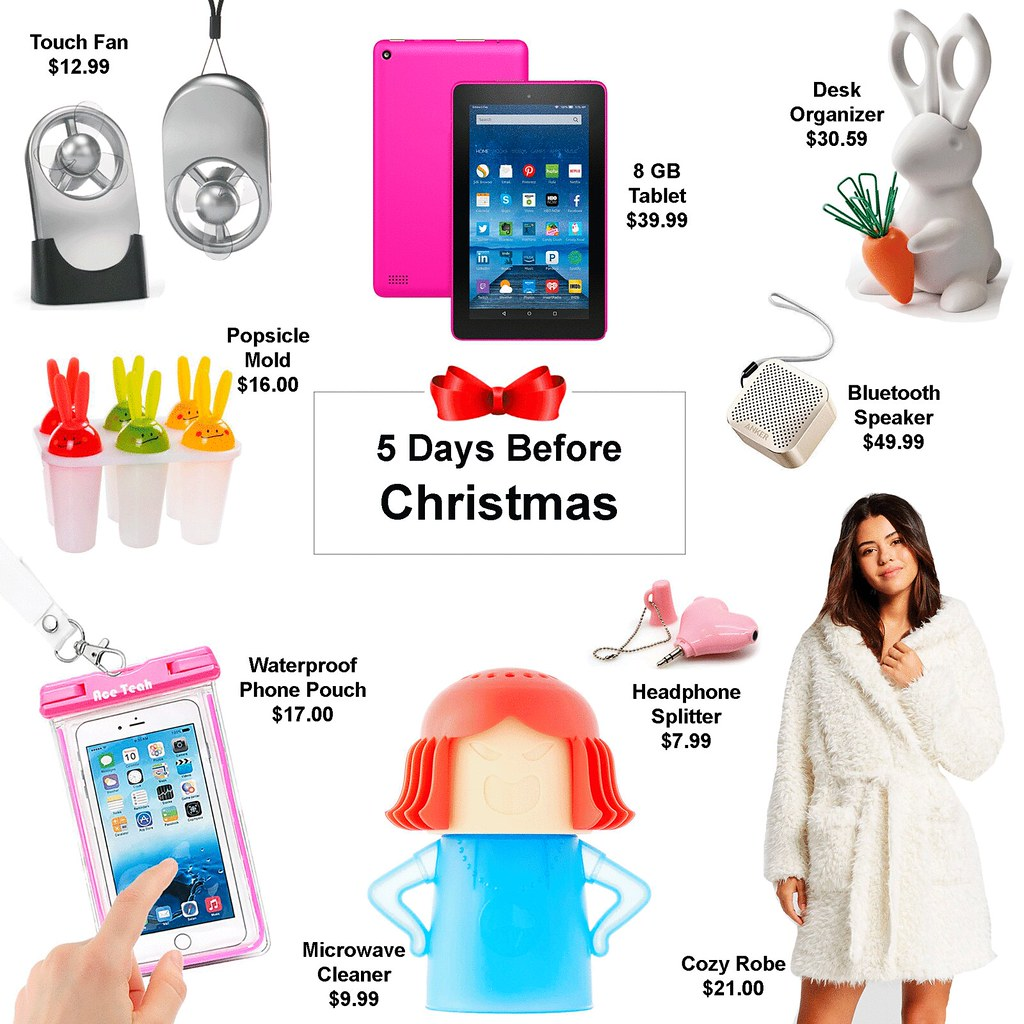 simplyxclassic, gift guide, 2016, christmas, gift idea, stocking stuffers