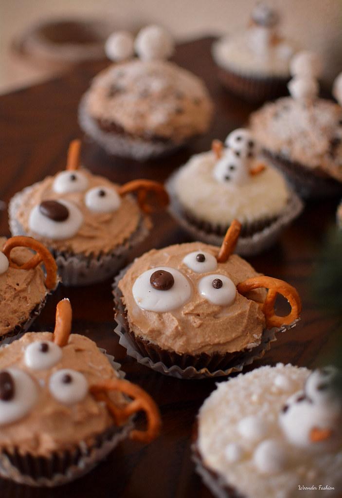 christmas cupcakes4