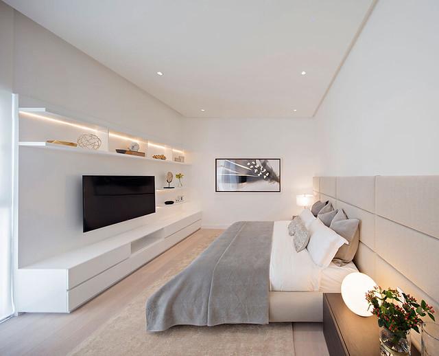 A modern Mexican residence Domus Aurea 11