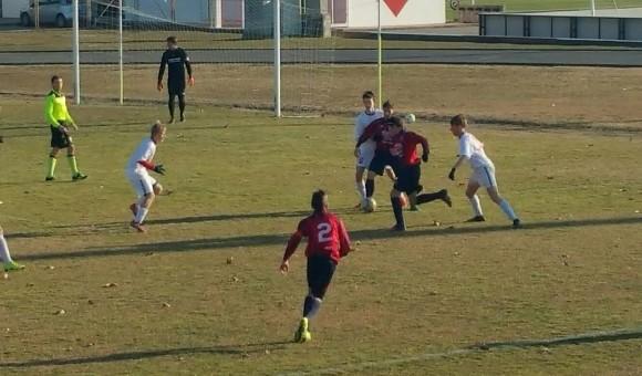 Giovanissimi Regionali Elite, Monteccho M. - Virtus 1-0