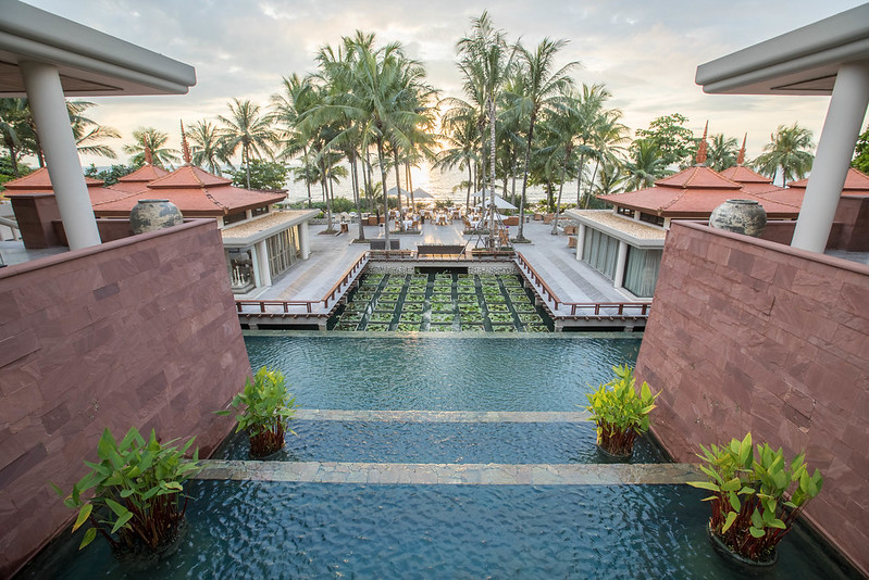 Review: Trisara, Phuket