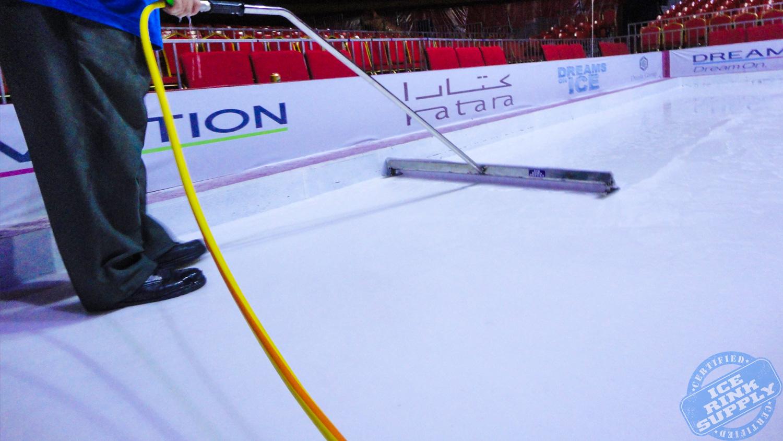 Dream On Ice - Doha, Qatar