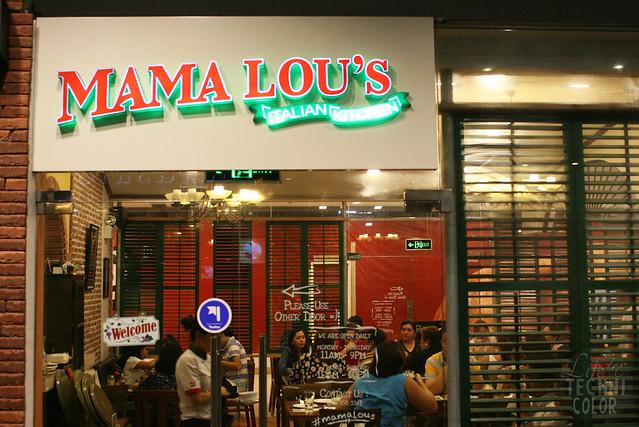 Mama Lou's