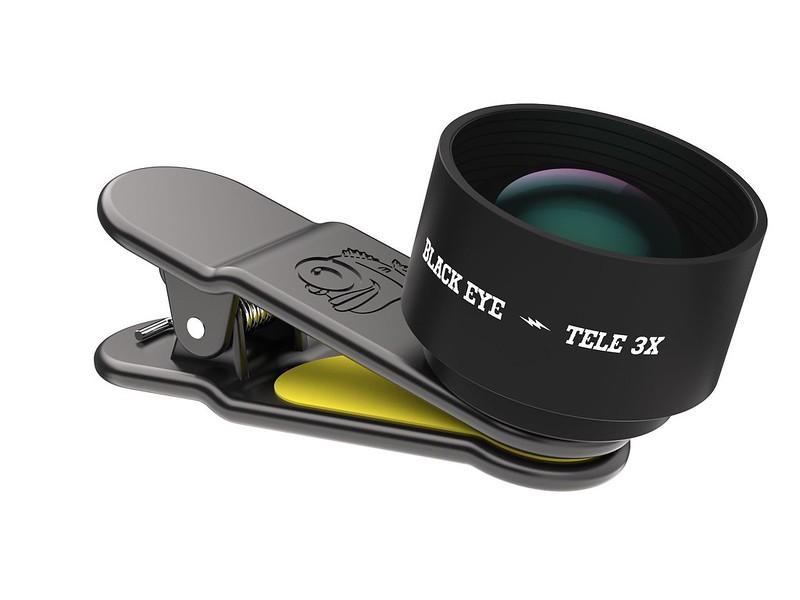 Black Eye Pro Kit