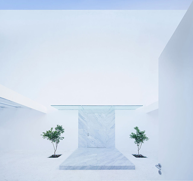A modern Mexican residence Domus Aurea 2