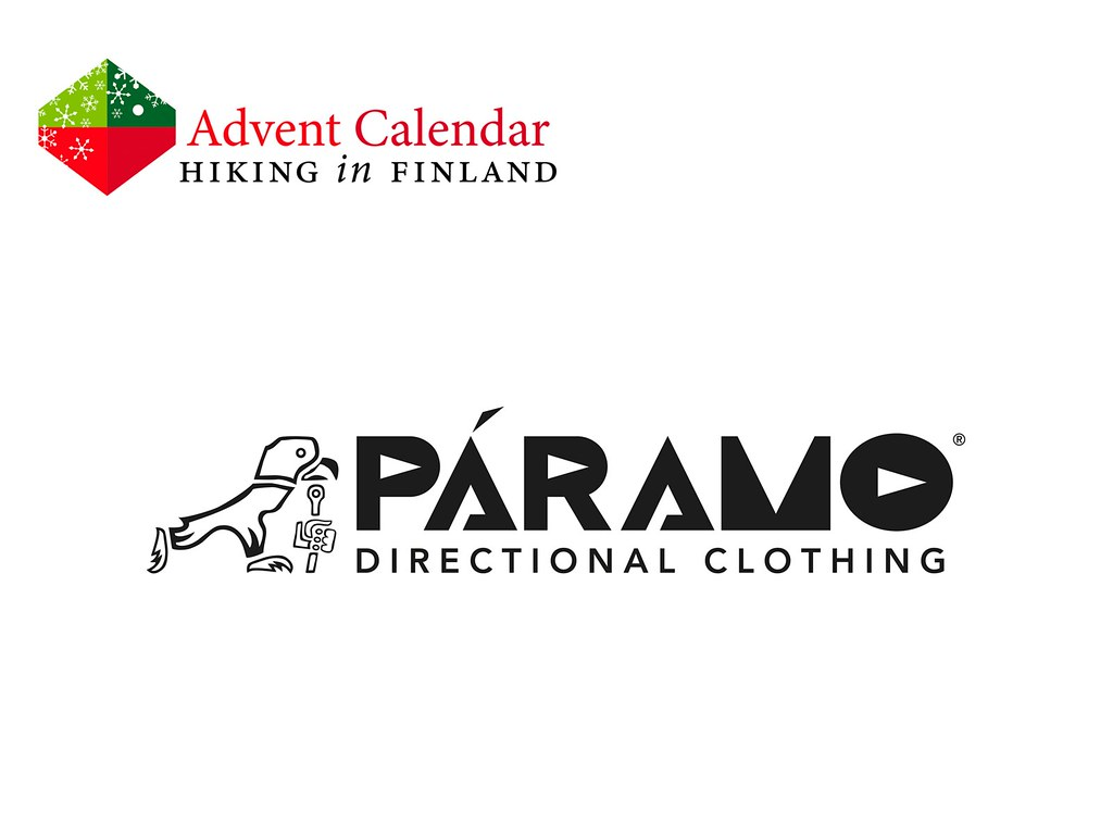 Advent Calendar Paramo