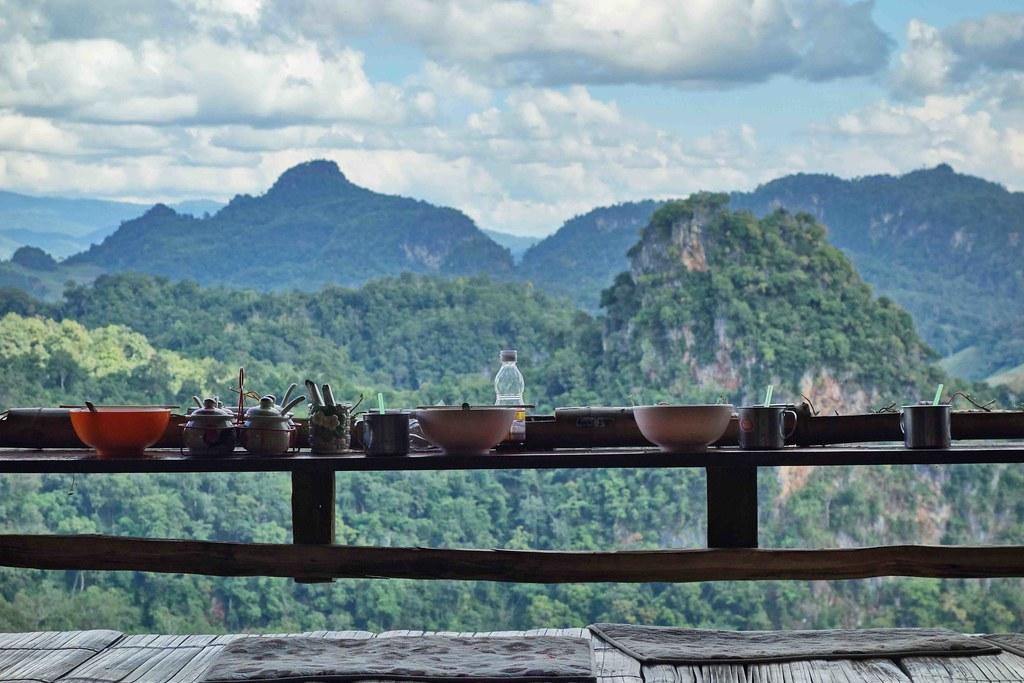Thaïlande - Mae Lana