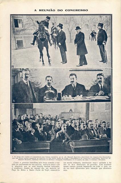 Ilustração Portugueza, nº472, 1915 - 8
