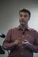 Alan Bateman, CON5118 Introduction to Modular Development, JavaOne 2015 San Francisco
