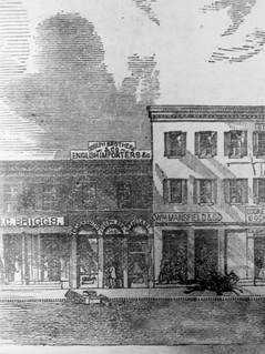 1854 STORE Joseph Brothers