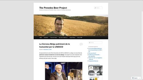 172 - The Penedès Beer Project