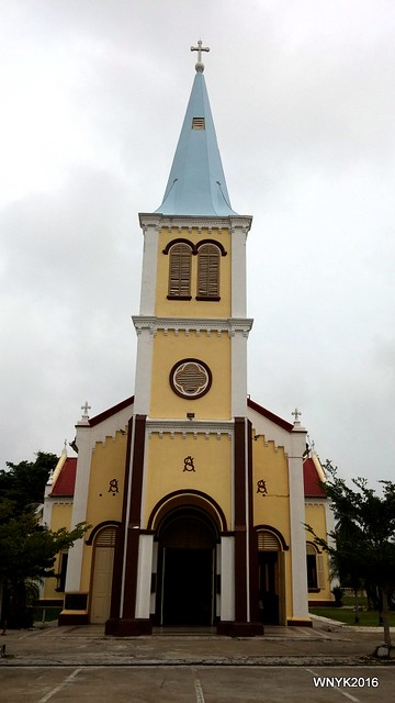 St. Anthony's Church