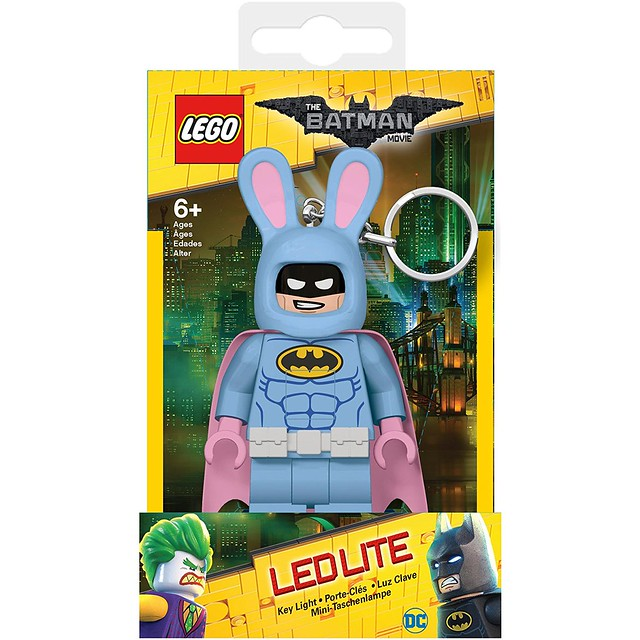 The LEGO Batman Moviu