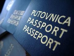 Passport, conferencia
