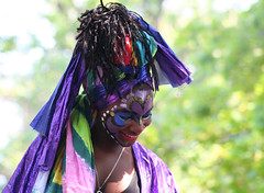 photo friday: summer {Afrofest} | by undomestic