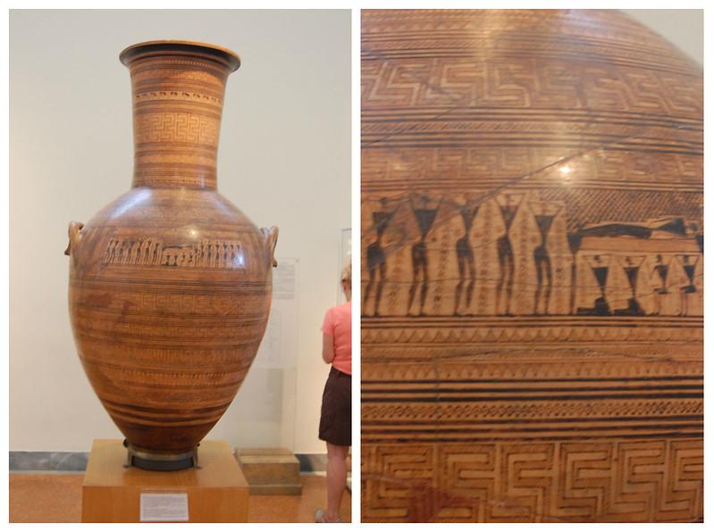 Cerâmica Grega