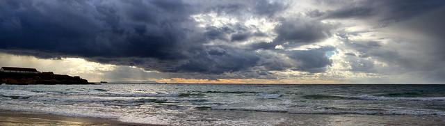 tarifa ocean view