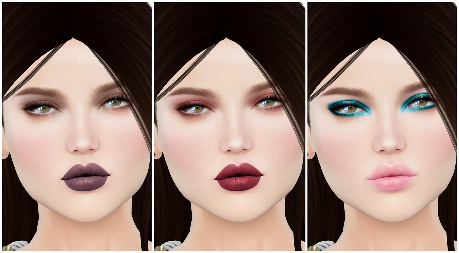 Glam Affair - Lucrezia